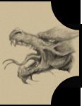 Dragón tema destacado
