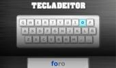 Tecladeitor