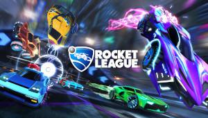 V Torneo Rocket League